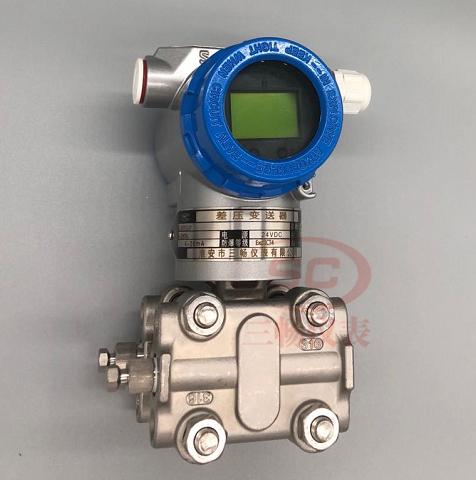 SC3151GP0B22OM7B1K智能数显压力变送器