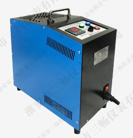 快速升降温便携式温度校验仪干式温度校验炉?>