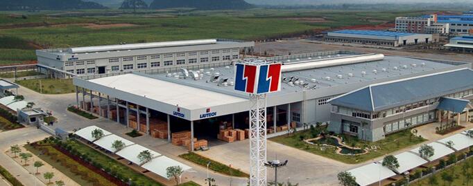 三畅仪表:柳州富达机械的常年合作伙伴