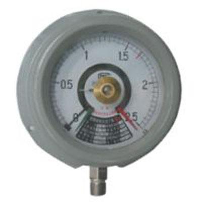 YX-160-B3C防爆电接点压力表