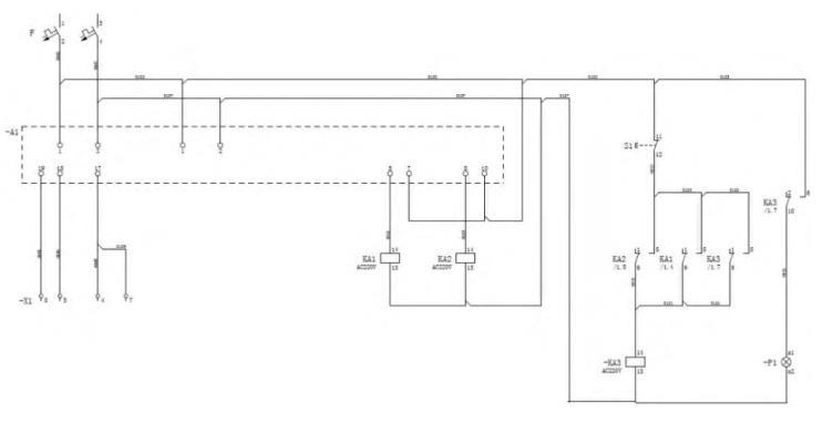 電路原理圖