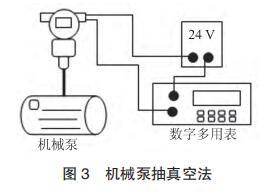 分子泵、机械泵机组