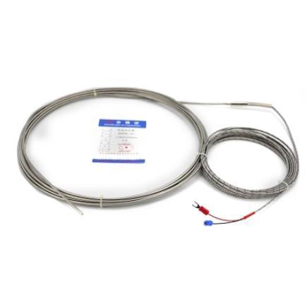 WRCK-121铠装热电偶