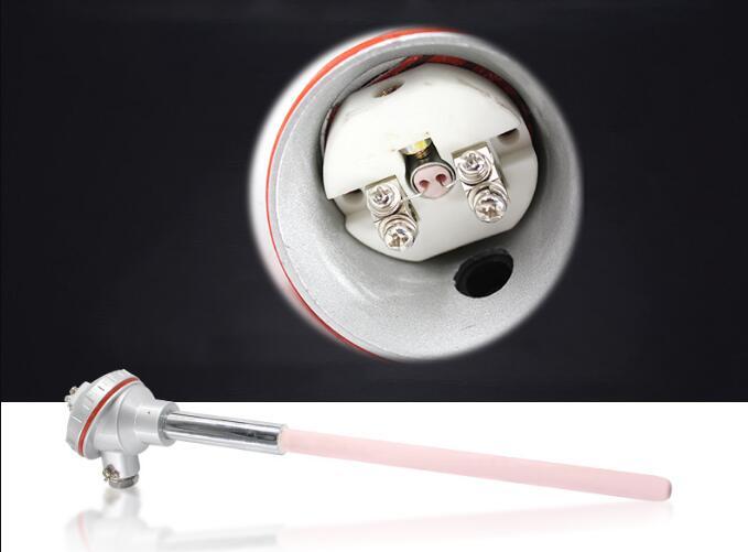 铂铑热电偶产品实拍