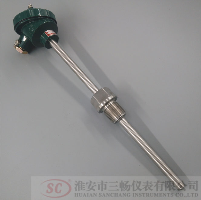 WZP-230装配式热电阻?>