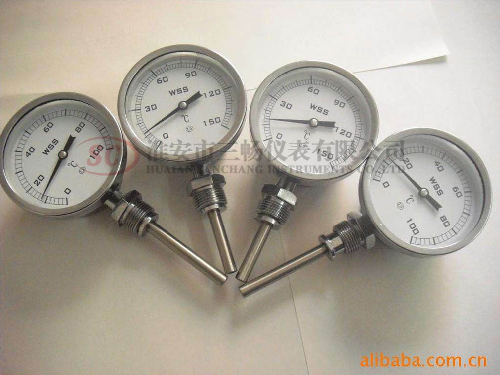 指针式温度计?>