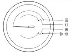 WSS411接线方式
