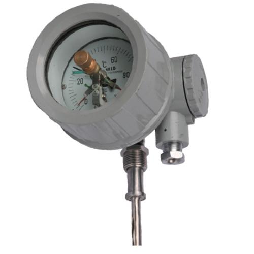 WSSX-481B防爆电接点双金属温度计?>