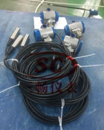 SWP-T20LG投入式静压液位变送器