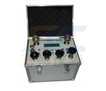 箱式压力校验仪