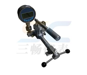 SC-YBS-SQ便携式压力校验仪